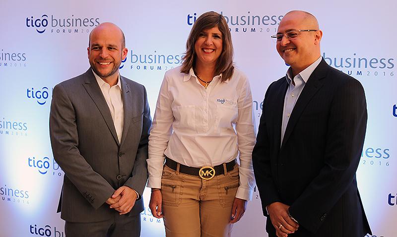 Se viene el Tigo Business Forum 2016