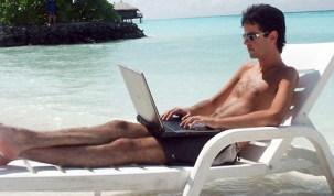 Trabajar fuera de la oficina sería más productivo