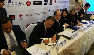 """""""Nos Importa Guatemala"""", operadores de telefonía lanzaron campaña"""