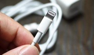 Cómo saber si tu cable Lightning para Apple es falso