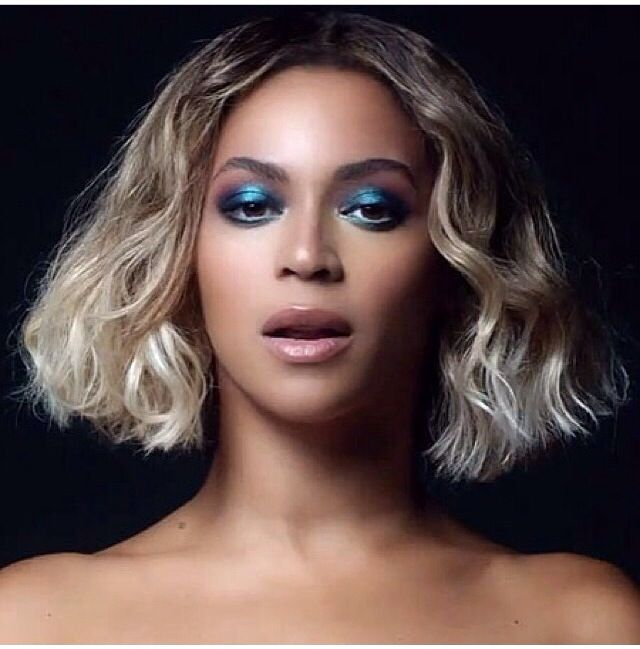 Beyonce Hairstyles Short Wavy Bob Latest Hair Styles