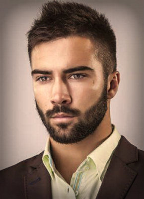 18 Crazy And Sexy Beard Styles For Modern Man Latest