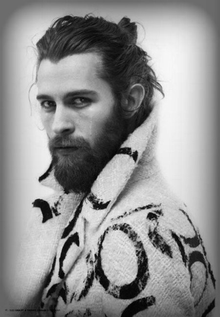 Sexy Beard Styles 1 Latest Hair Styles Cute Amp Modern