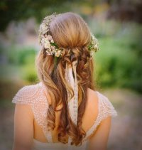 20 Wedding Hairstyles for Long Hair You Need to Try ...