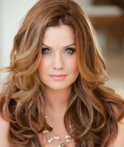hairstyle oval face shape