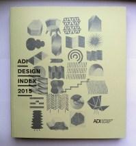 ADI DESIGN INDEX 2015 - the volume