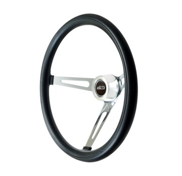 36-5431 GT3 Classic Wheel, Foam, Slot Spokes - GT Performance