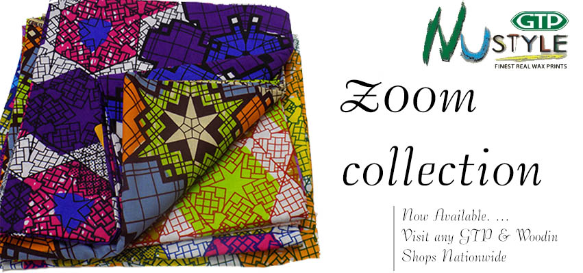 """GTP Nustyle launches """"Zoom Collection"""""""