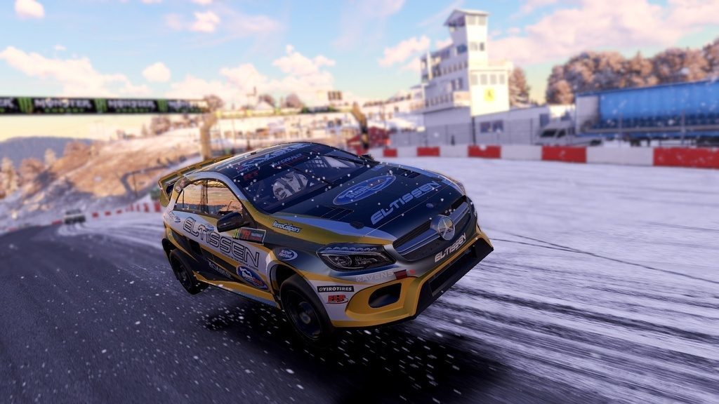 What Is The Project Cars 2 Mysterious Twitter Countdown