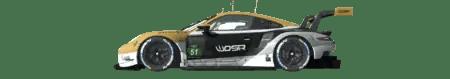 #51 WOSR