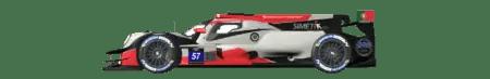 #57 Ramada Motorsport