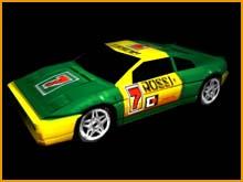 Rossi Sports (GTR98/Gekisou)