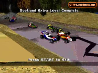 All Buggies in Scot 7