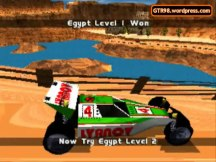 Ivanov Buggy in Egypt 1