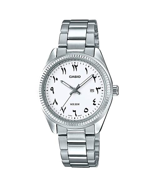 [READY STOCK] CASIO Women Ladies LTP-1302D-7B3 Analog