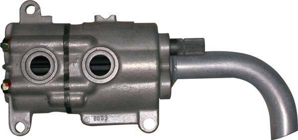 GT Series 1 - 67-68 Smooth Body Aluminum