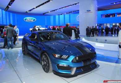 Uncategorized Ford Mustang Shelby Gt350r