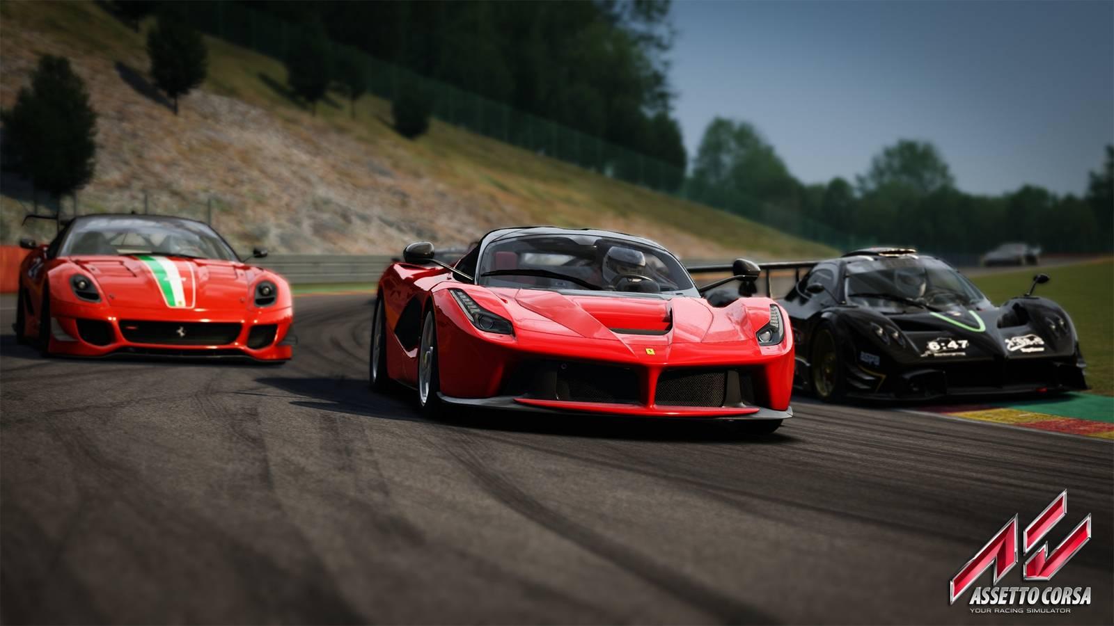 Top 7 Best Car Racing Games In 20152016  Gtspirit