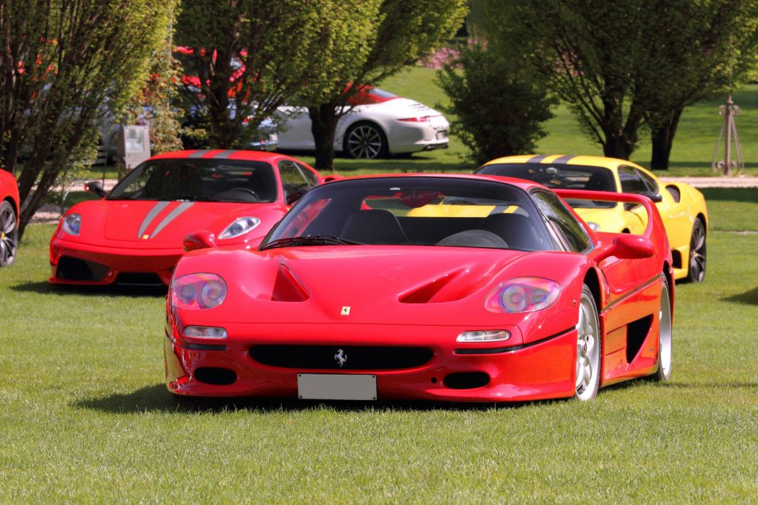 Gallery Cars And Coffee Italy 2016 In Brescia  Gtspirit