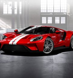 2017 ford gt configurator launched online car  [ 2048 x 1365 Pixel ]
