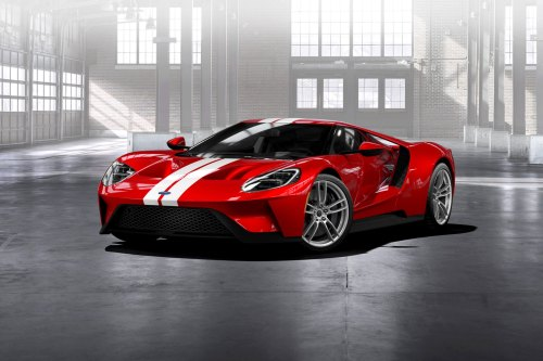 small resolution of  2017 ford gt configurator launched online car