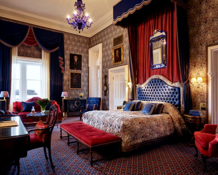 Ashford Castle Hotel Review GTspirit