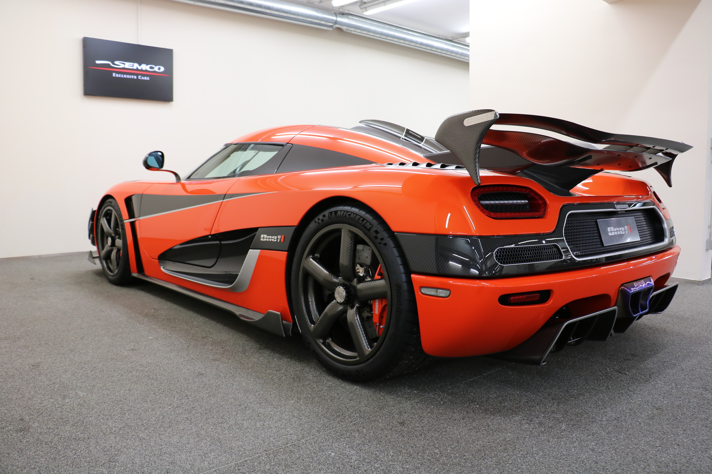 Koenigsegg Agera Final One Of 1 For Sale In Germany Gtspirit