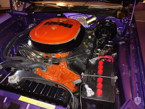 small resolution of 1970 dodge challenger rt convertible engine hemi