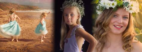 GT Studios - Creating photographic art featuring children, tweens and teens.