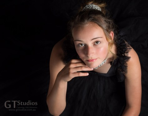The Face of February - Ellirah Wormald @ellirah_models