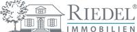 Riedel Immobilien Logo