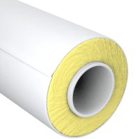 Pipe & Pipe Fitting Insulation - Gamut