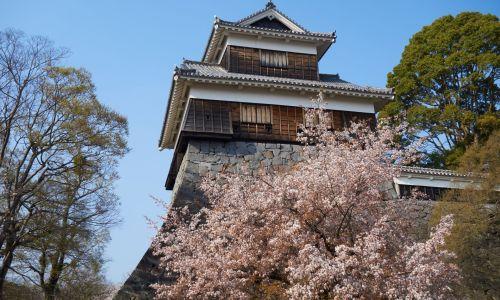 熊本城 未申櫓