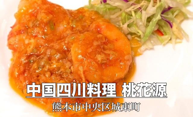 中国四川料理 桃花源