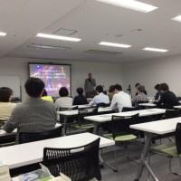 20180423立花岳志さん福岡セミナー