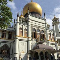サルタンモスク