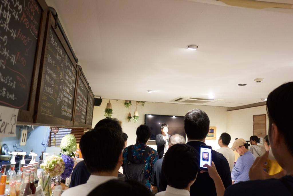 第3回 熊本熊本ローカルメディア交流会スタート