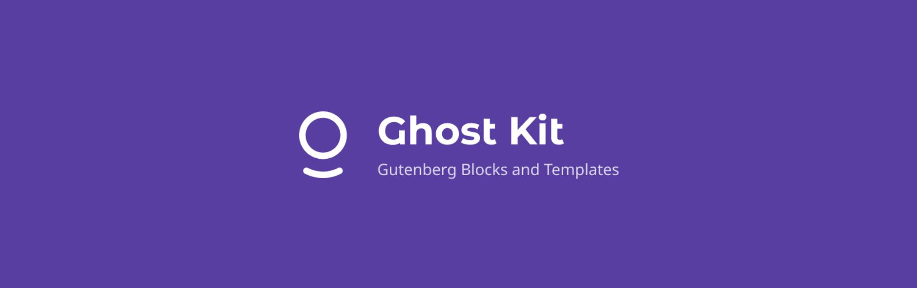 Ghost Kit part 2: Extending Gutenberg