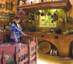 Guachimontones Tradiciones