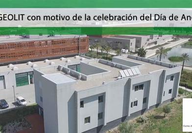Celebramos el Día de Andalucía en Geolit, ¿te vienes?