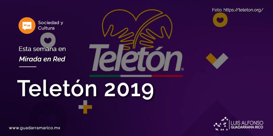 Teletón 2019