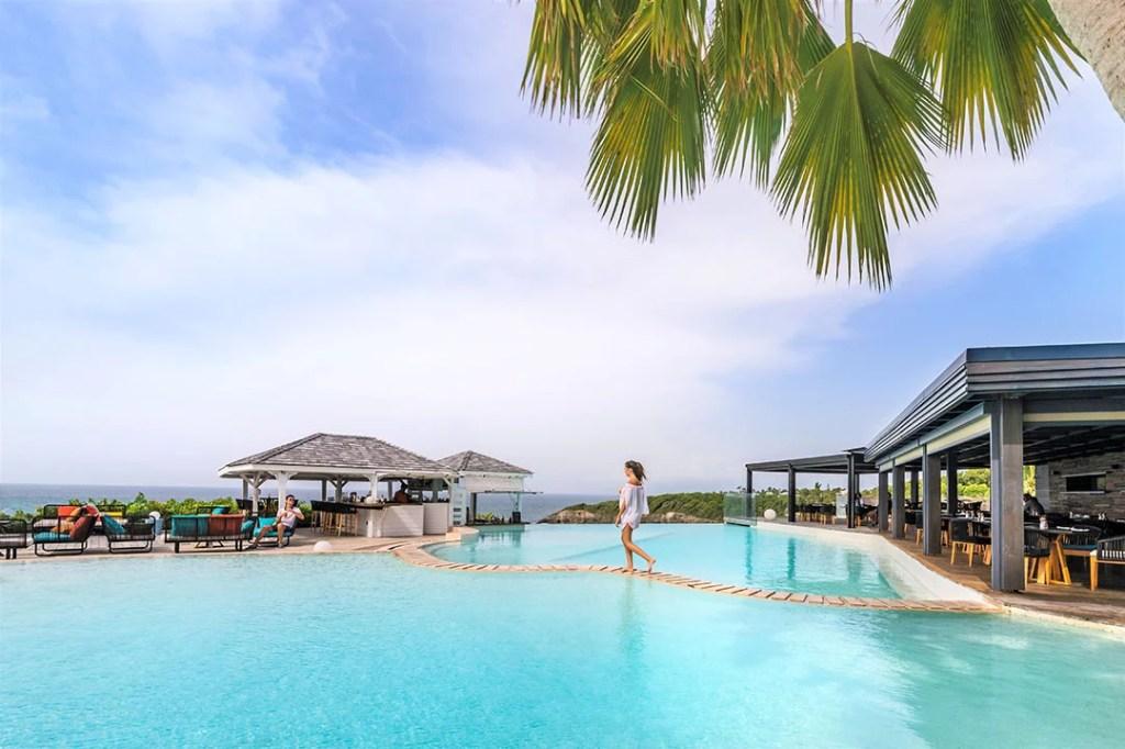 La Toubana Hôtel & Spa les îles de Guadeloupe