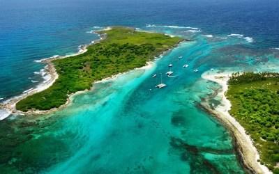 Les Îles de Petite Terre