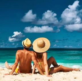 Séjour en couple dans les Îles de Guadeloupe