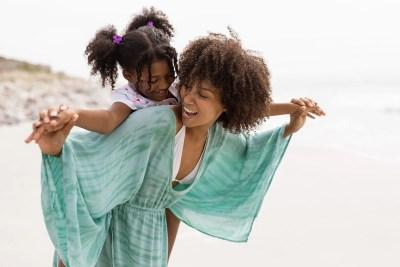 Séjour en famille plage dans les Îles de Guadeloupe