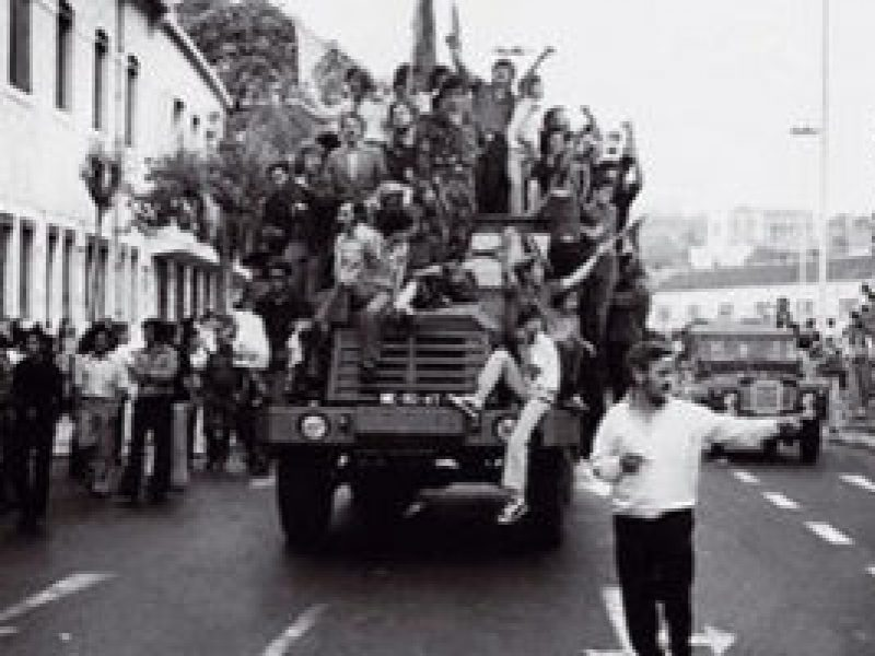 25 Abril 1974