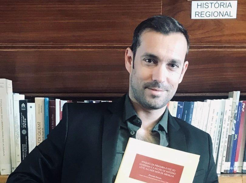 Fernando Pessanha