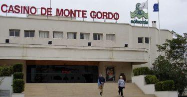 Casino de Monte Gordo