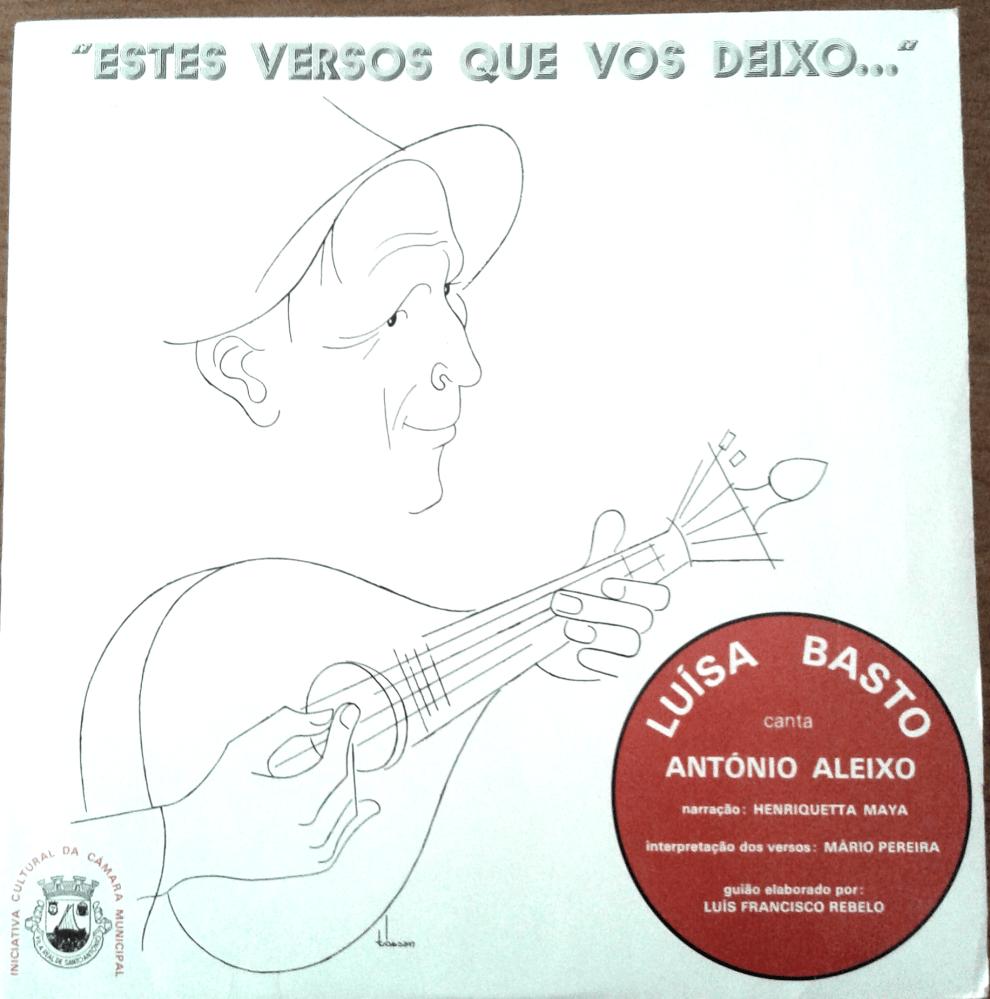 CD António Aleixo