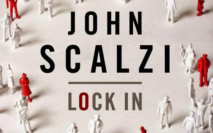 Lock In de John Scalzi